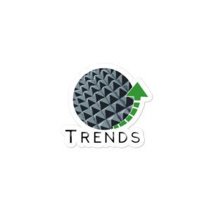 TRENDS Sticker